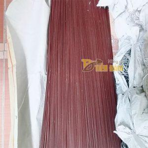 10 que cắm lan dài 70cm màu nâu – VTK7