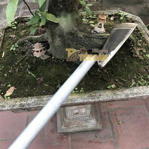 Dầm đào đất , đánh bầu cây cán 70cm – D8