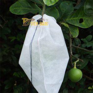 Túi vải bao bưởi kích thước 25x30cm – bịch 100 túi
