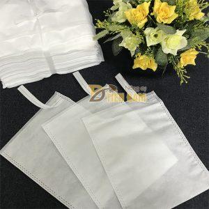 Túi vải bao trái kích thước 16x20cm – bịch 200 túi