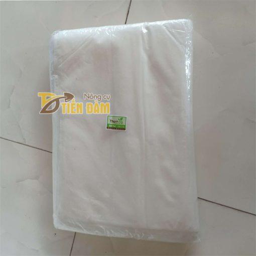 Túi vải bao mít kích thước 50x70cm - bịch 50 túi
