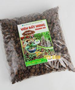 Viên đất nung sỏi nhẹ trồng lan, cây cảnh Thanh Hà – GT17