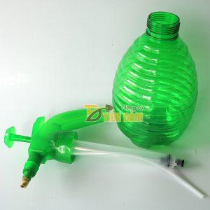 Bình xịt nhựa tưới cây 1,8 lit – BX1,8