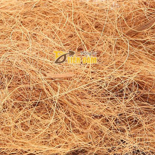 Giá thể trồng lan sơ dừa sợi - GT14