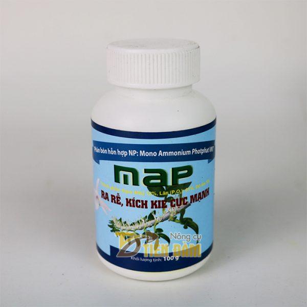 Thuốc MAP kích rễ kích kie cho lan 100g - T120