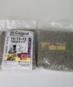 Phân chì tan chậm bón cho hoa Hi-control 1kg – T111