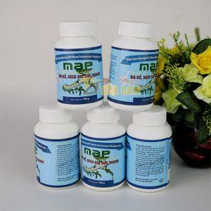 Thuốc MAP kích rễ kích kie cho lan 100g – T120