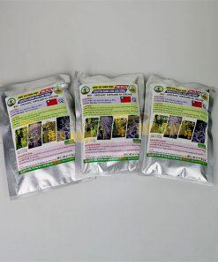 Phân bón hữu cơ sinh học chuyên dụng cho lan rừng – T117