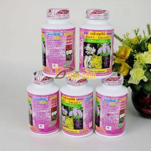 Phân bón kích hoa Alpha Omega nhập khẩu Thái Lan 250ml – T119