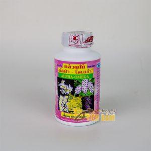 Phân bón kích hoa Alpha Omega nhập khẩu Thái Lan 250ml - T119