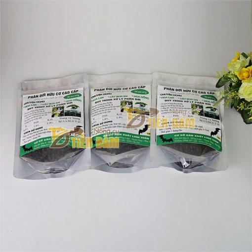 Phân dơi hữu cơ đã qua xử lý cao cấp 500g - T113