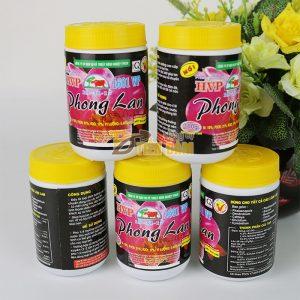 Phân bón dinh dưỡng cho phong lan  HVP 19-31-17 – Lọ 100g – T123