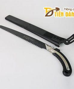Cưa gỗ cầm tay mini thép đen Đài Loan – C9