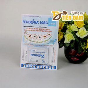 Thuốc diệt côn trùng Fendona 10SC - T132