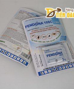 Thuốc diệt côn trùng Fendona 10SC – T132