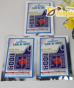 Phân bón lá Cam Bi Nhật siêu tăng trưởng – T136