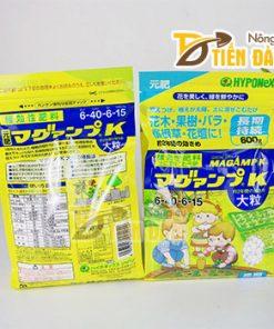 Phân tan chậm MagampK Nhật Bản 6-40-6-15 – T127