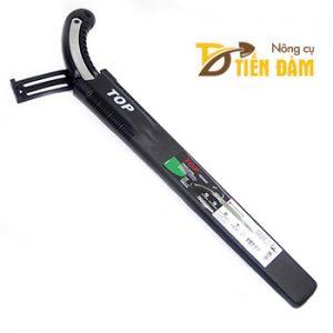 Cưa gỗ cầm tay Đài Loan lưỡi thép 350mm - C4