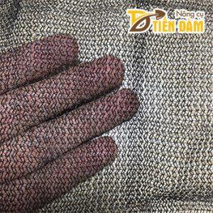 Lưới che nắng Đài Loan Mono sợi tròn 4x2m – D80