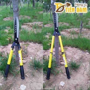 Kéo cắt tỉa hàng rào cây cảnh – K13