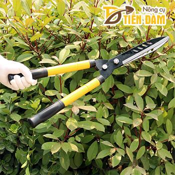 Kéo cắt tỉa hàng rào cây cảnh - K13