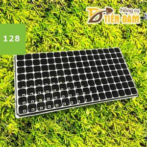 5 Khay ươm hạt giống 128 lỗ – CH17