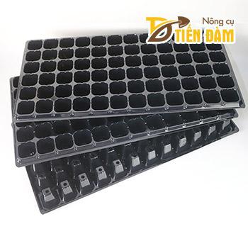 5 Khay ươm hạt giống 72 lỗ - CH16