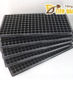 5 Khay nhựa ươm hạt giống 200 lỗ – CH11
