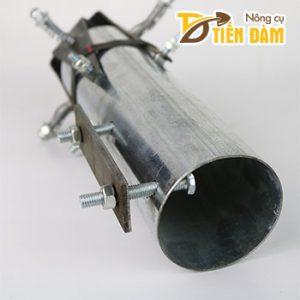 Ống cạo vỏ mía 4 lưỡi dao – D84