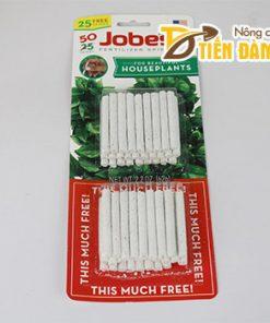Phân que Mỹ Jobes tan chậm cho cây – T148