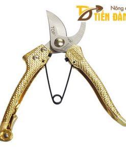 Kéo cắt cành C-mart rồng vàng – K17