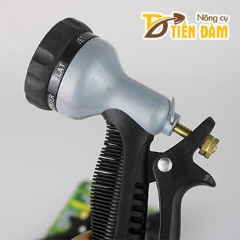 Đầu vòi xịt nước đa năng tưới cây - D81