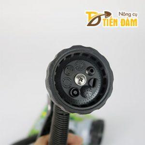 Đầu vòi xịt nước đa năng tưới cây – D81