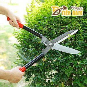 Kéo cắt tỉa hàng rào cây xanh – K45