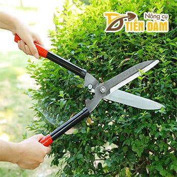 Kéo cắt tỉa hàng rào cây xanh - K45