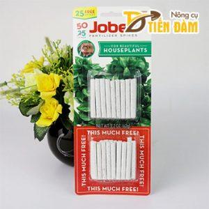 Phân tan chậm Jobes dạng que nhập khẩu Mỹ - T148.1