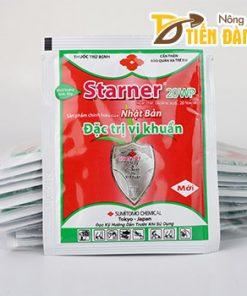 Thuốc trừ bệnh Starner 20WP cho lan – T151