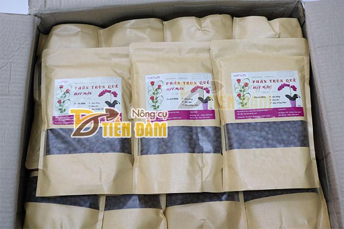 Sản phẩm được rất nhiều nhà vườn trồng lan ưa chuộng sử dụng