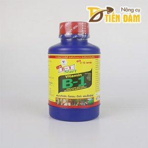 Phân bón lá Start Vitamin B1 Thái Lan lọ 100ml – T162