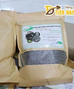 Phân trùn quế bón lan Phú An gói 1kg– T157