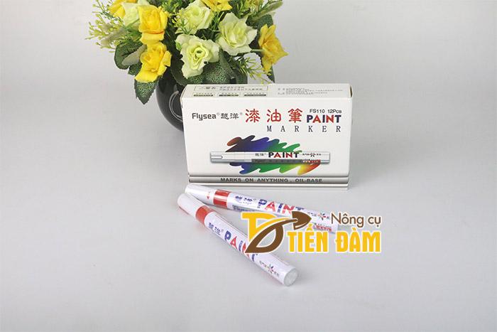 Bút viết thẻ ghi tên lan nhập khẩu Nhật Bản