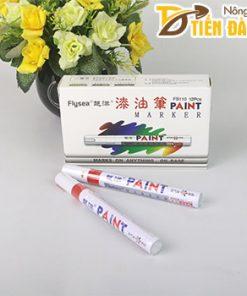 Bút ghi tên thẻ lan nhiều màu nhập khẩu Nhật Bản- D88