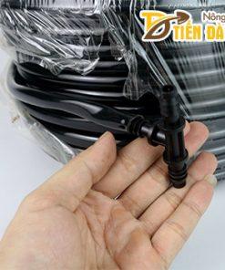 5m Ống tưới nhỏ giọt phi 12mm nhập khẩu Thái Lan – D94