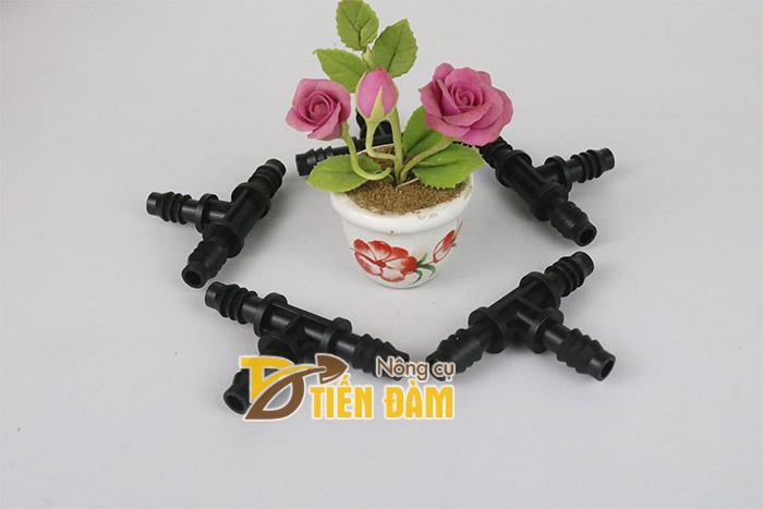 Đầu nối ống chia nhánh hình chữ T