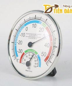 Đồng hồ đo nhiệt độ và độ ẩm cơ học TH101 – D96
