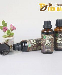 Thuốc kích rễ cực mạnh Bio Root 0-1-1 lọ 50ml – T167