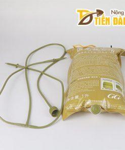 Truyền dịch cho cây trồng nhập khẩu Đài Loan gói 1L – T165