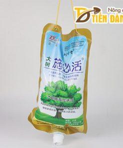 Túi truyền dịch cho cây trồng nhập khẩu Đài Loan– gói 1L – T166