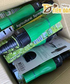 Vòi tưới cây thân xoay nhập khẩu Đài Loan – D98