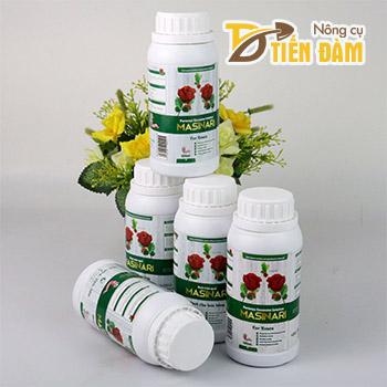Dịch trùn quế cao cấp cho hoa hồng Masinari 250ml – T168